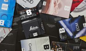 Magazine B(2011)  JOH & Company  magazine-b.com