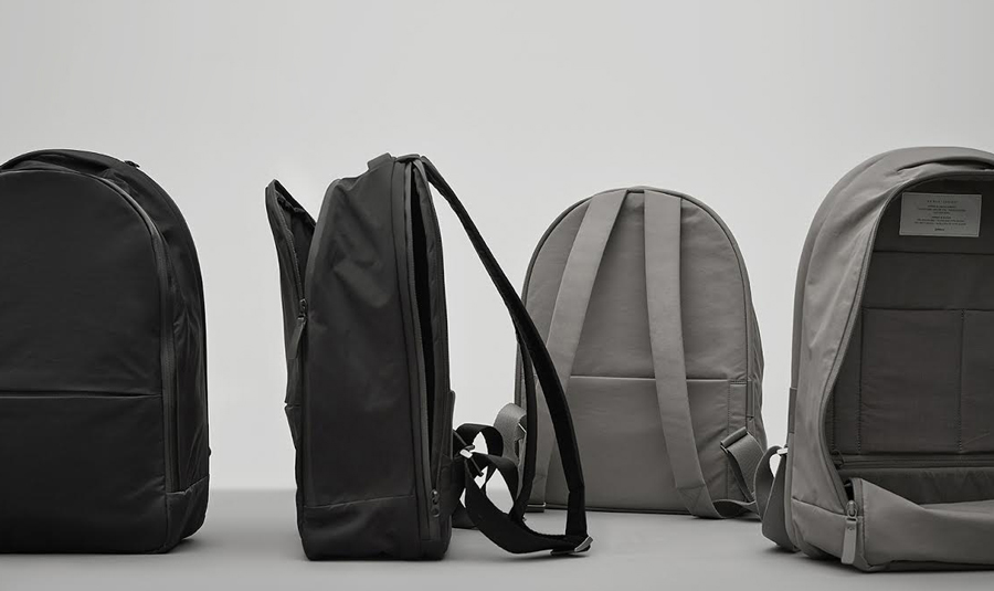 31ea3d40e8 ED BAG™ Complexity in Simplicity